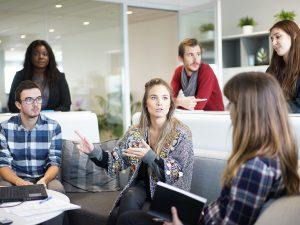 ¿Por qué contar con una oficina de empleo temporal?