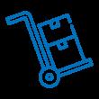 Trabajo temporal almacén y logística